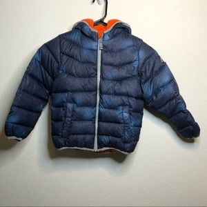 Snozu Winter Jacket | Size 5